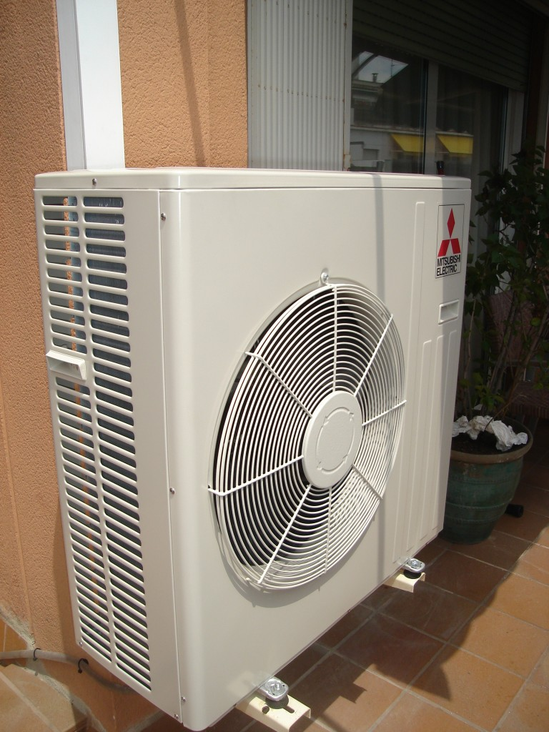 MITSUBISHI ELECTRIC INVERTER  5x1