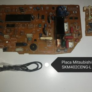 Placa Mitsubishi SKM402CENG-L